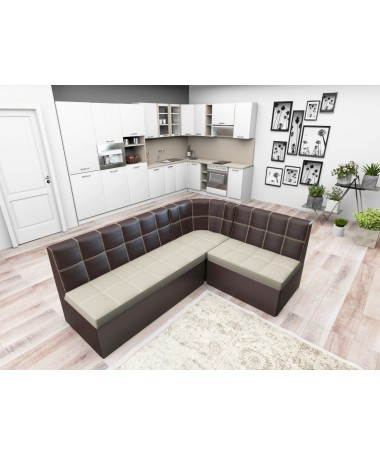 Tihomir kitchen sofa for...