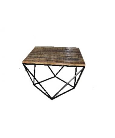 Diamond shape coffee table...